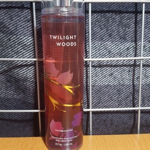 Bath and Body Works Purfume Fragrance Mist